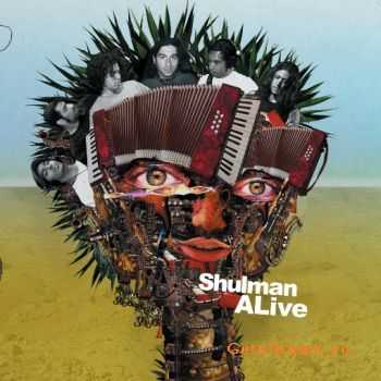 Shulman - ALive (2012)