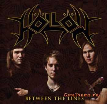 Hollow - Between The Lines (2012)