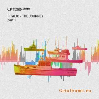 Fitalic - The Journey Part I (2012)