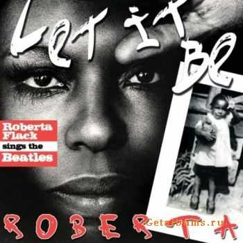 Roberta Flack – Let It Be Roberta: Roberta Flack Sings The Beatles (2012)