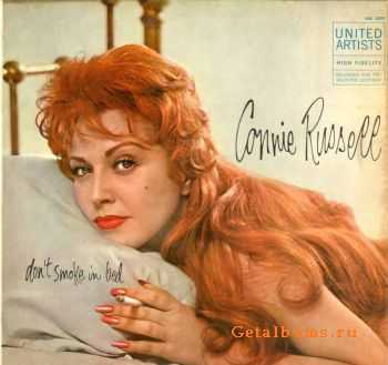 Connie Russell - Don't Smoke In Bed (1959)