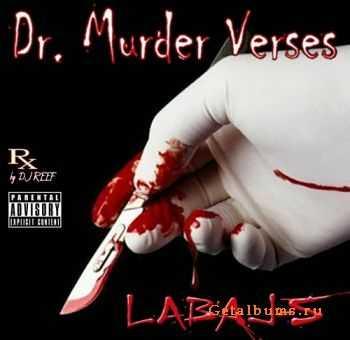 Labal-S (Bloody Monk Consortium) - Dr. Murder Verses