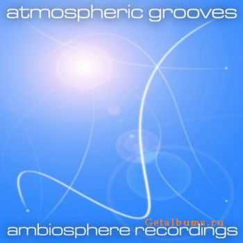 VA - Atmospheric Grooves Vol. 8 (2012)