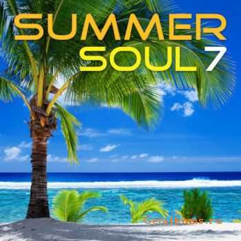 VA - Summer Soul 7 (2012)