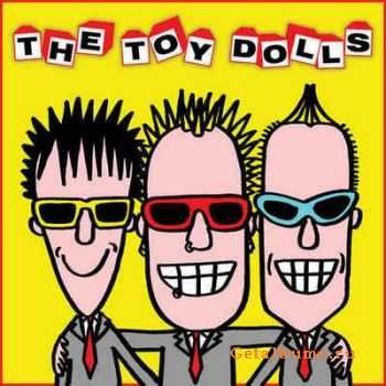 The Toy Dolls - The Album After The Last One (2012)