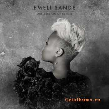 Emeli Sande – Our Version Of Events (Itunes) (2012)