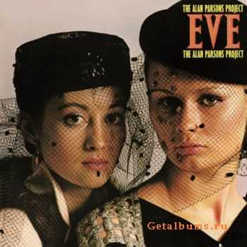 The Alan Parsons Project - EVE (1979) {Expanded Edition, 2008}