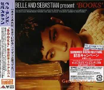 Belle And Sebastian - Present Books [Japan] (2004)