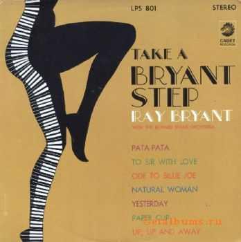 Ray Bryant -  Take a Bryant Step (1967
