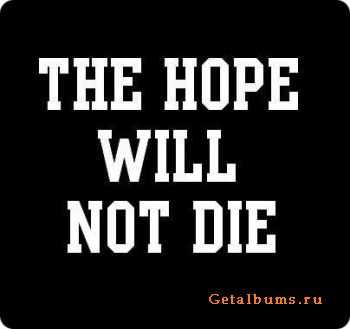The Hope Will Not Die - demo [2010]