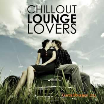 VA - Chillout Lounge Lovers (2011)