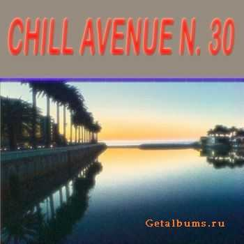 VA - Chill Avenue, 30 (2011)