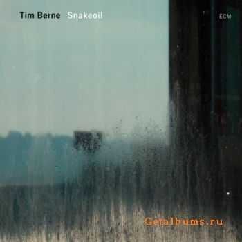 Tim Berne - Snakeoil (2012)