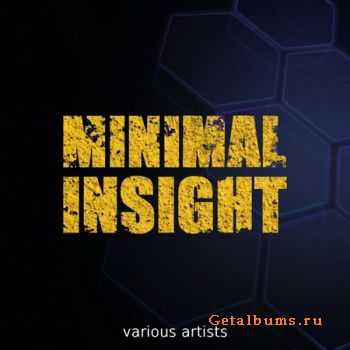 VA - Minimal Insight (2012)