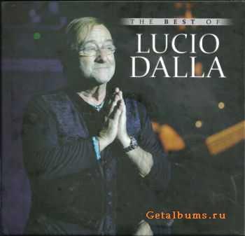 Lucio Dalla - The Best Of [4CD] (2012)