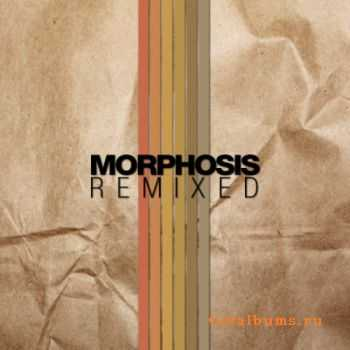 VA - Morphosis Remixed (2011)