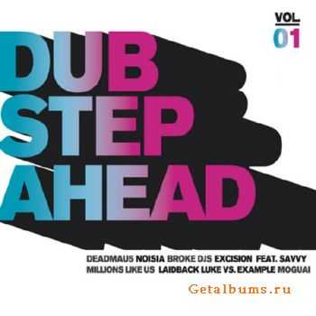 Dubstep Ahead 01 (2012)