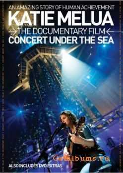 Katie Melua - Concert Under the Sea (2006) DVDRip
