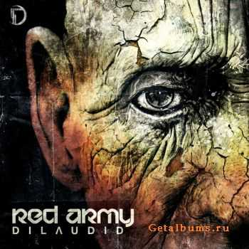 Red Army - Dilaudid (2012)