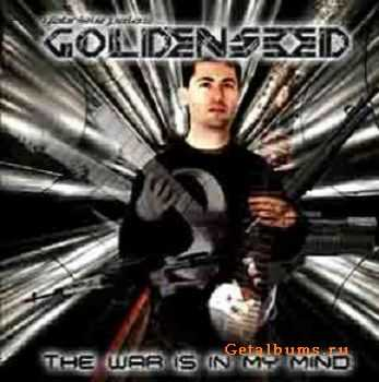 Goldenseed - The War Is In My Mind (2012)