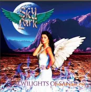Skylark - Twilights Of Sands (Japan edition) 2012
