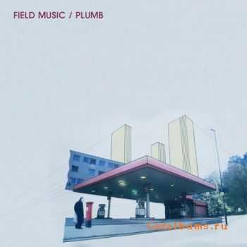 Field Music - Plumb (2012)