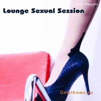 VA - Lounge Sexual Session (2011)