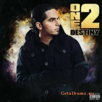 One-2 - Destiny (2012)