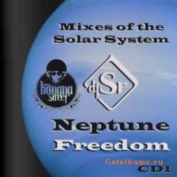 �������� (djSr) � Neptune CD1: Freedom (14.02.2012)