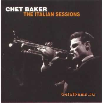 Chet Baker - The Italian Sessions (1996)