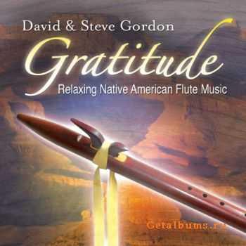 David & Steve Gordon - Gratitude (2010)