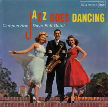 Dave Pell - Campus Hop (1958)