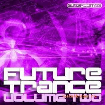 VA - Future Trance Volume Two (2012)