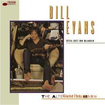 Bill Evans - The Alternative Man (1985)