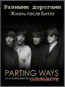 ������� ��������. ����� ����� ����� / Parting Ways (2010) SATRip
