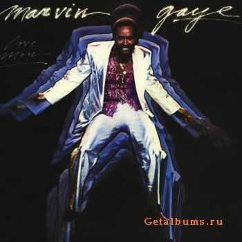 Marvin Gaye - Love Man  [Withdrawn] (1979)