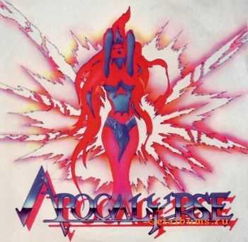 Apocalypse - Apocalypse1994