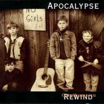 Apocalypse - Rewind 1998