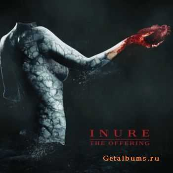 Inure - The Offering (2012)