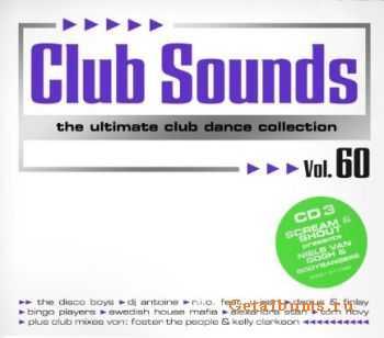 VA � Club Sounds Vol.60 (2012)