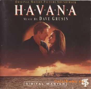 Dave Grusin - Havana [OST] (1990)