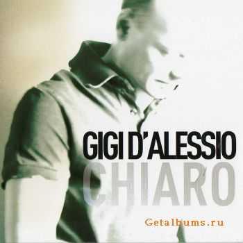 Gigi D'Alessio - Chiaro (2012)