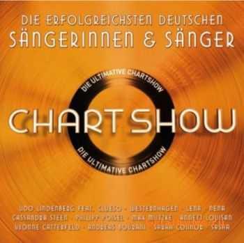 VA - Die Ultimative Chartshow (Die Erfolgreichsten Deutschen Sangerin) (2012)