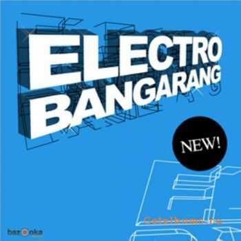 VA - Electro Bangarang (2012)