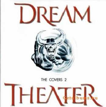 Dream Theater - The Covers 2 (2004)
