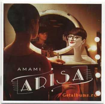 Arisa - Amami (2012)