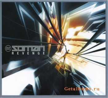 Soman - Revenge (EP) (2004)
