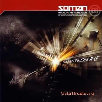 Soman - Sound Pressure (2003)