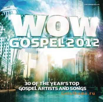 VA - WOW Gospel 2012 (2012)