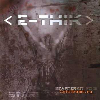 E-thik - Starterkit V0.2 (2008)